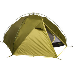 Marmot Taranis 3P Tent Green Shadow/Moss